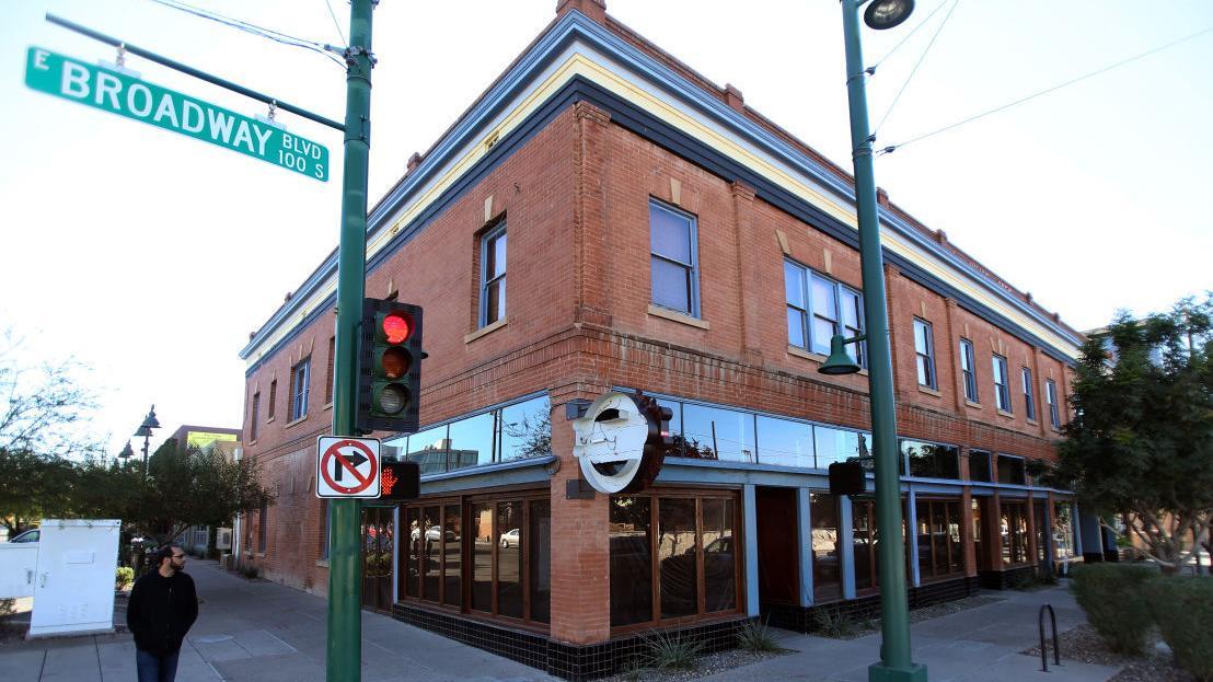 Charro Steak To Open Downtown Business News