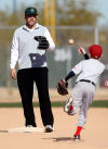 Tucson Youth Baseball Experience