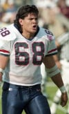 Greg Hansen Tedy Hall of Fame UA's Bruschi elected to shrine