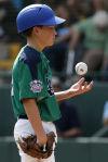 LLWS Washington South Dakota Baseball