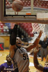 Photos: Friday's college basketball tournaments
