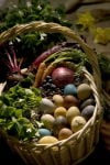 Journey to Easter Eggs and Easter