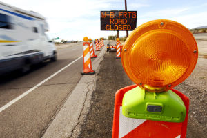 Marana and Picacho to see intermittent I-10 closures Sunday