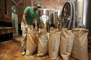 Tucson area producing more craft breweries