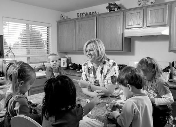 Nanny cams' monitoring child care   News   tucson.com