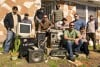 Festival en el Barrio benefits KXCI radio