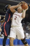 Cats give Stanford 'best shot,' then fade