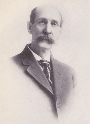 Street Smarts: Tucson's first baker helped govern city