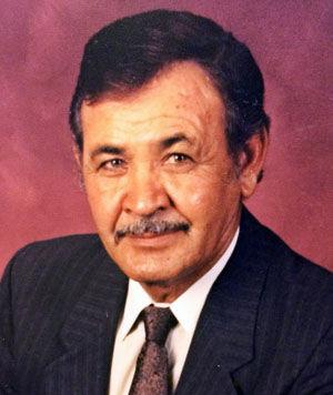 Felix G. Valdez, Jr.