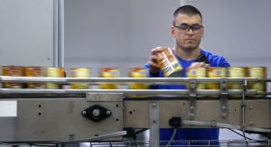 Tucson cannery to merge with Minn. company