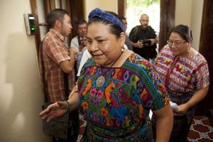Guatemala: Inicia juicio por masacre en embajada