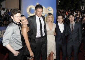 Photo gallery: 'Glee' movie premiere