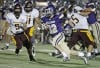 High school football Queen Creek 35, Nogales 0 Nogales season ends in disbelief