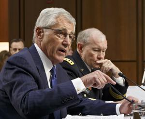 EEUU ultima el visto bueno a armar rebeldes sirios