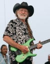Willie Nelson playing show at Tucson's AVA in August