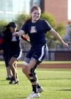 The comeback of UA softball player Alex Lavine: 'I have done so much, so why can't I do this?'