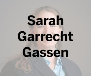 Sarah Garrecht Gassen: A tale of two Als