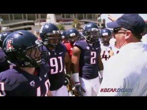 UA football: Questions linger for deeper Cats