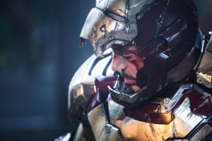 Iron Man still shows his mettle in trilogy finale