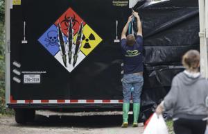 EEUU refuerza respuesta nacional a crisis de ébola