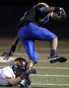 Sahuarita 47, Nogales 33: Mustangs hang on to stay undefeated