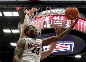 UA sports Throwback Thursday: UA vs. Stanford 2014