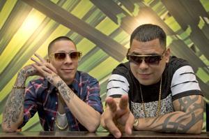Baby Rasta y Gringo, reggaetón con sentido social