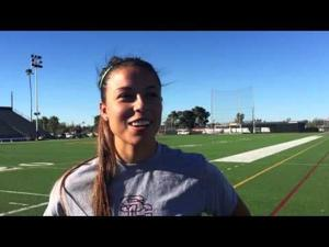 Watch: Meet the Salpointe Catholic girls soccer team