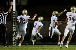 High school football: Sabino finds spark to beat Sahuaro
