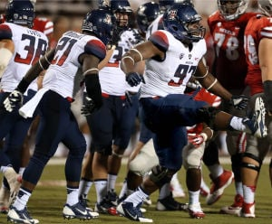 UA football: QB Dawkins suspended, Melvin likely ineligible