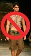 Could the UA's new dress code cause sterility?