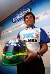 Va 'Checo' Pérez a Fórmula Uno