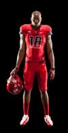 Arizona Wildcats new football uniforms