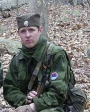 Policía: Sospechoso de emboscada fue militar