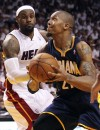 Pacers tie series with Heat