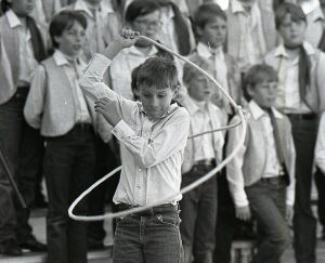 Tucson in 100 Objects — Boys Chorus