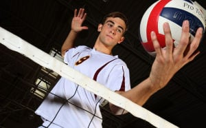 2013 spring high school all-stars: Boys volleyball