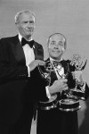 A look back at some earlier Emmy Awards