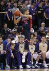 Arizona basketball: Anderson named Pac-12 Player of Week