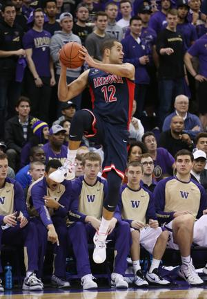 Arizona basketball: Anderson named Pac-12 Player of the Week
