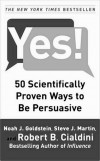 'Yes!' is logical, not surprising on how to be persuasive