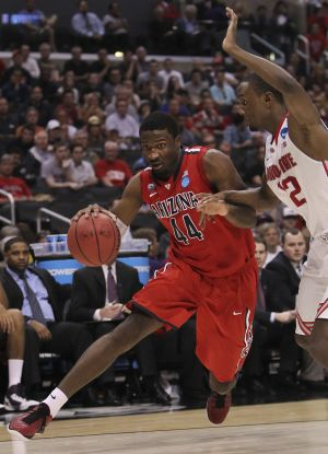 Arizona basketball: Hill's climb to NBA