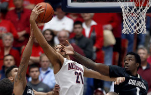 Hansen: UA's celebrity growing, but Cats just play, win