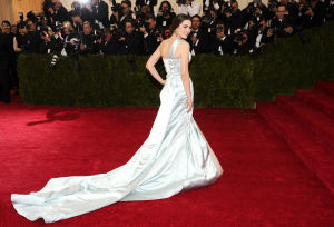 Photos: Fashion at the Met Gala