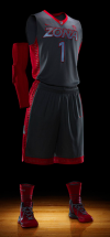 Arizona Nike Hyper Elite jerseys