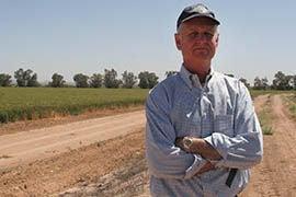 Arizona farmers prepare for CAP water shortage