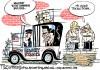 Daily Fitz Cartoon The 1% Express