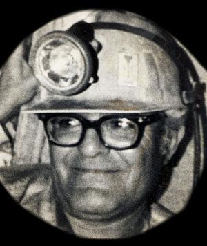 Joe C. Loya 2/3/1930 - 8/20/2009