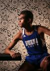 2015 Boys Cross Country Runner of the Year: Manuel Olivo-Quinones