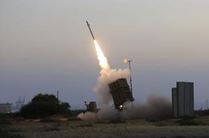 Raytheon wins $149M for Israeli rocket killer